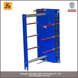 Industrial Air Compressor Plate Heat Exchangers pictures & photos