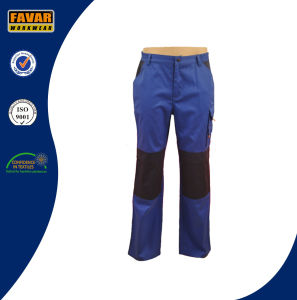 Fire Resistant Tactical Pants/ Safety Workwear Trousers for Men pictures & photos