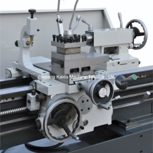 Metal High Quality and Precision Manual Lathe Machine C6250b pictures & photos