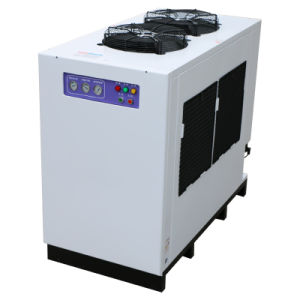 High Temperature Air-Cooled Refrigeration Dryer (ND-ACseries)