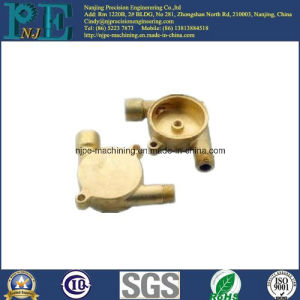 Custom Brass Casting Products with China pictures & photos