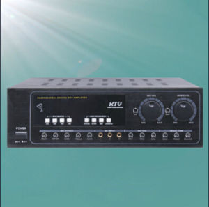 China 400W Combined Power Amplifiers pictures & photos