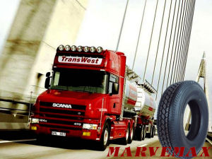 Superhawk Tire - 40 Years Tire Factory, High Quality Radial Truck Tires pictures & photos