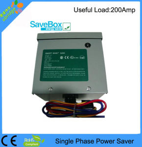 Power Saver / Energy Saver /Power Factor Saver Made in China pictures & photos