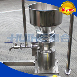 Stainless Steel Vertical Colloid Mill for Milling pictures & photos