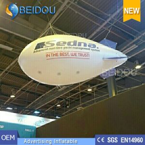 Air Helium Balloon Inflatable Advertising RC Blimp Airship