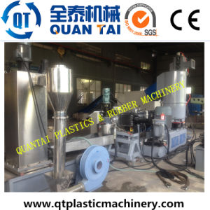 PP Film Washing Line/Film Recycle Line/Film Pelletizing Line pictures & photos