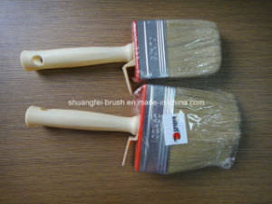 Paint Brush, Ceiling Brush, Paint Tool, Tools, Industrial Brushes, Brush, Painting, Roller, Plastic Brush, Filament, Wooden Brush, Bristle pictures & photos