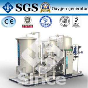 Hospital Oxygen Gas Generator (PO) pictures & photos