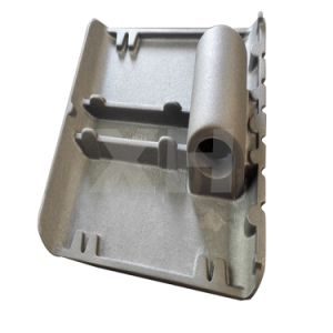 Customized Excavator Spare Part with Metal pictures & photos