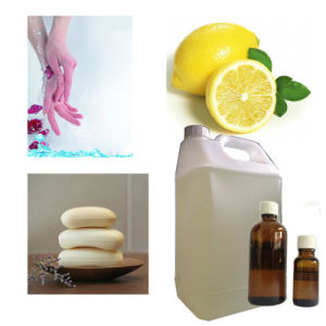 Lemon Fragrance for Hand Soap pictures & photos