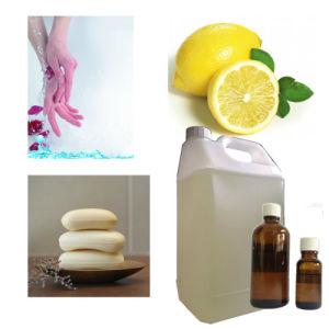 Lemon Fragrance for Hand Soap