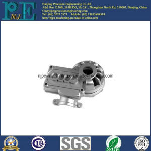 Custom CNC Machining Precision Casting Parts pictures & photos