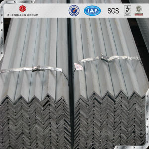 Ms Angles/Steel Angles/Angle Bar/Steel Galvanzied Angles/Hot Rolled Angles pictures & photos