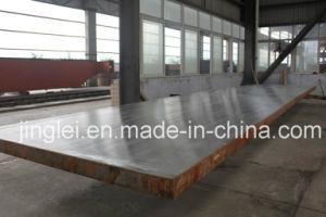 316L+SA516-70 Steel Clad Plate