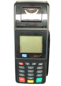 Handheld POS Barcode Scanner/Terminal for POS System pictures & photos