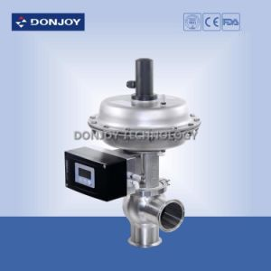 Explosion Proof Pneumatic Valve Locator with WiFi Function pictures & photos