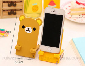 New Arrival Cartoon Mobile Phone Holder for Cellphone Stand pictures & photos