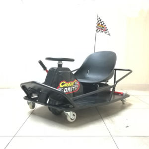 500W Razor Adult Electric Kart Drift Tricycle pictures & photos