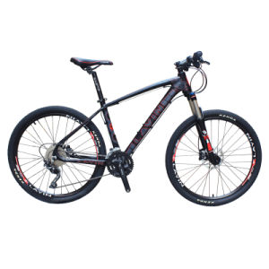 Safe and Stable Men′s Mountain Bike pictures & photos