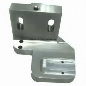 Competitive Price CNC Milling for Mold Parts pictures & photos