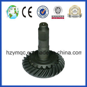Axle Differential Spiral Bevel Gear 8/37 pictures & photos