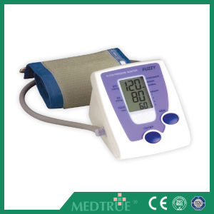 CE/ISO Approved Full Automatic Arm Blood Pressure Monitor (MT01035034) pictures & photos