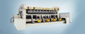 Used of Automatic Paper Slitting and Rewinding Machine
