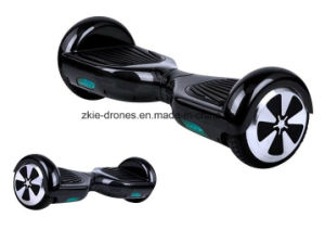 Chinese Manufacturer Electric Mobility Scooter for Adults and Skateboard with Double Motors