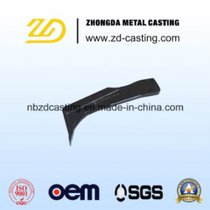 OEM Mild/Carbon Steel Foring Part pictures & photos