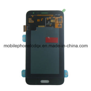 Mobile Phone J320 LCD Display for Samsung pictures & photos