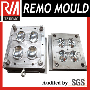 Plastic Soap Case Mould (TZRM-SCM15512) pictures & photos