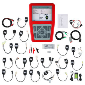 Iq4bike Motorcycles Scanner Automotive Motorcycle Diagnostic Scanner pictures & photos