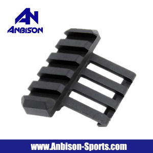 Anbison-Sports Airsoft Metal One Oclock Side Mount for 20mm Picatinny Rail pictures & photos