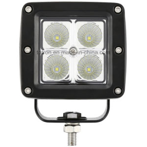 Moderate Price 3inch 16W CREE LED Driving Light for off-Road, Truck