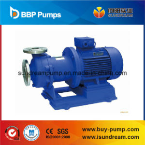Cq Series Magnetic Drive Oil Pump pictures & photos