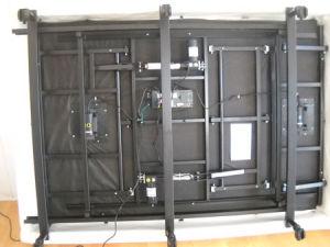 "Zero Gravity Split Electric Adjustable Beds 9.5"" Memoy Foam Mattress pictures & photos"