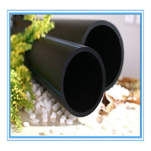 Landscape/Garden/Park Use HDPE Pipe for Irrigation, Drain, Water Supply pictures & photos