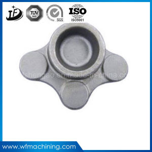 OEM Customized Iron Foundry Cast Parts of Sand Casting pictures & photos