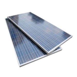 Poly Solar Panel with Junction Box pictures & photos