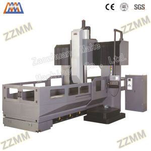 Double Column CNC Milling Machine pictures & photos