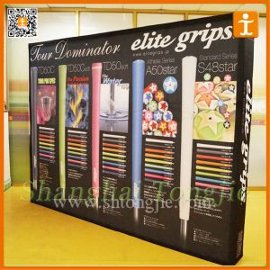 Advertising Pop up Retail Display (tj-11) pictures & photos