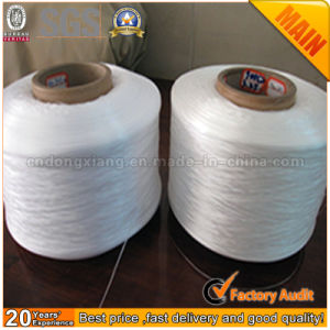 Intermingled Polypropylene Multifilament PP Yarn pictures & photos