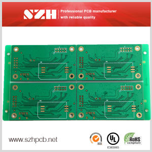 T-Flash Card Reader PCB 1-12 Layer USB Flash Drive PCB pictures & photos