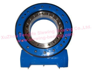 Enclosed Slewing Drive Se25 Worm Gear Slew Drive pictures & photos