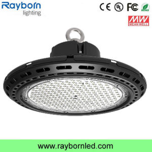 Industrial Samsung Meanwell UFO High Bay Light LED for Warehouse Lighting pictures & photos