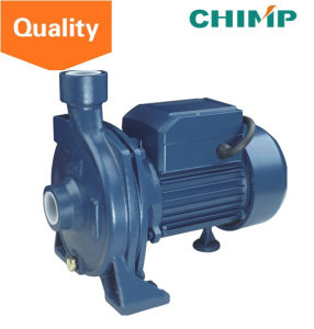 Chimp Hot Sale Cpm158 High Flow Rate Centrifugal Water Pump 1 HP pictures & photos