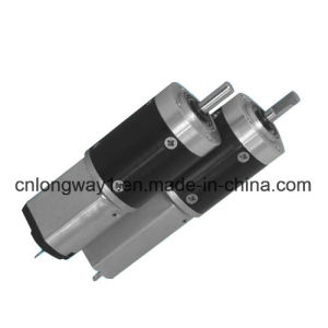 12V DC Gear Motor pictures & photos