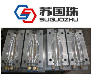 0.5L Pet CSD Bottle Blowing Mould for Semi-Auto Machine pictures & photos