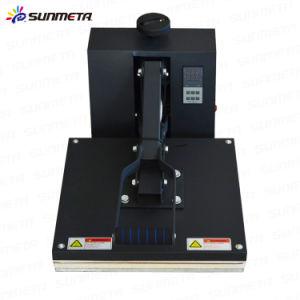 T-Shirt Flatbed Heat Transfer Press Sublimation Machine (SB-05) pictures & photos